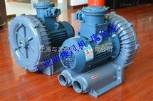 工业防爆高压风机,环保设备旋涡气泵