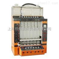 SLQ-6粗纤维测定仪*值报价