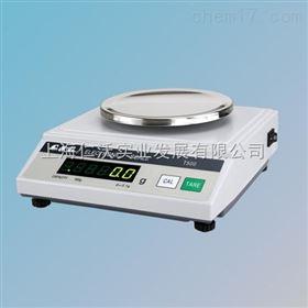 美国双杰T1000电子天平1000g/0.1g天平秤