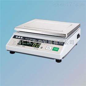 美国双杰T5000电子天平5000g/1g天平秤