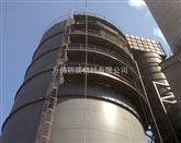 玻璃鳞片胶泥防腐施工配套固化剂使用说明