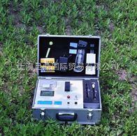 TRF-2B多功能土壤养分测试仪TRF-2B便携式土壤养分测量仪
