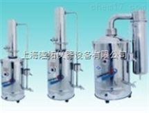 上海DZ-5不锈钢电热蒸馏水器