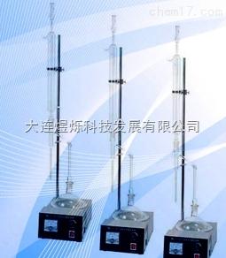 原油水含量水分测定仪