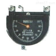 GT-1-100KG钢索张力计100KG、70KG、150KG -上海自动化仪表五厂