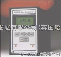 导热式气体分析仪
