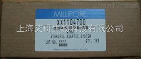 millipore密理博 Sterifil® 卫生过滤系统XX1104700