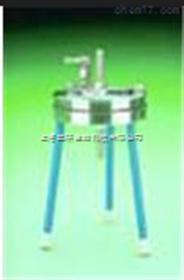 millipore 142mm不锈钢平板式过滤器YY3014236