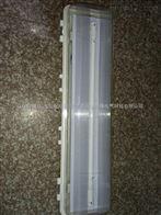 BYS-2×36防爆防腐全塑荧光灯,全塑外壳防爆防腐荧光灯