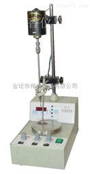 HJ-5多功能磁力加热搅拌器梅香厂家搅拌器系列