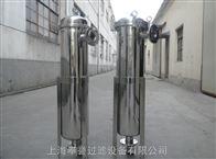 DL-1p2s上海单袋不锈钢过滤器