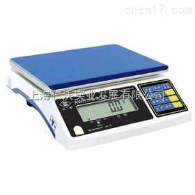 广东英展AWH-30kg接三色报警电子秤 AWH电子天平价格