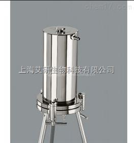 赛多利斯sartorius带2升料筒142mm不锈钢过滤器16274(2L正压过滤器)