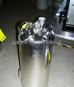 德国赛多利斯SARTORIUS不锈钢压力罐17530 17531 17532 17533