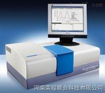 FluoroMax高灵敏一体式荧光光谱仪