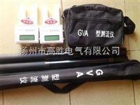 GVA数显式拉杆测流仪