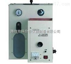 石油产品蒸馏仪