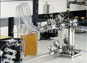 赛多利斯sartorius Sartocon Slice 200 实验室切向流过滤系统