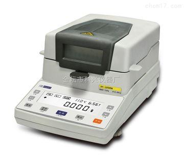 KXY-100MW卤素水分测定仪