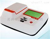 GDYQ-5000S食品安全-芝麻油快速测定仪
