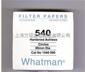 沃特曼whatman硬化无灰定量滤纸GRADE 540