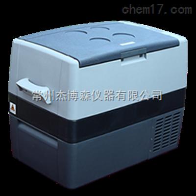 YS-60L车载水样冷藏箱