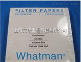 whatman 4号滤纸GRADE 4 1004 20-25μm