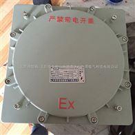 BJXBJX增安型防爆接线箱