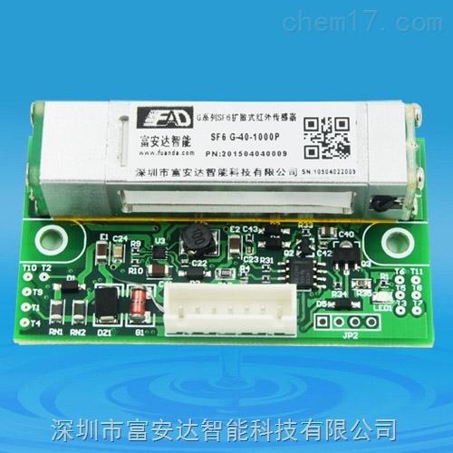 G-MODULE --红外SF6气体传感器