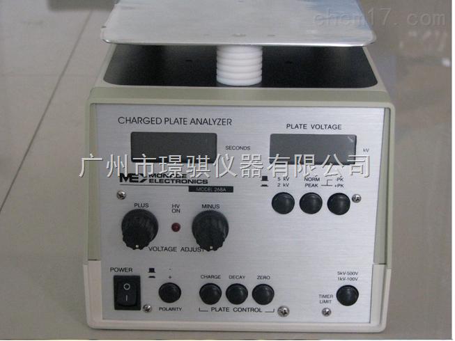 ME-268A離子平衡檢測儀