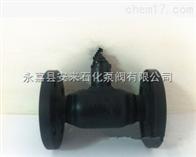 一體式全焊接球閥Q61F 安來球閥