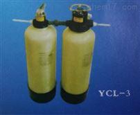 YCL-3砂濾、活性炭、軟化組合過濾器