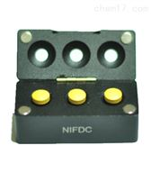 小型片劑和丸劑樣品光譜測樣裝置