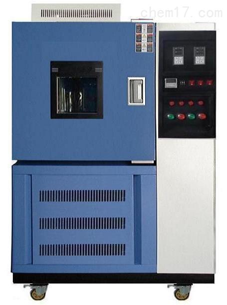 DHS-100-南京低温湿热试验箱选用A3钢板