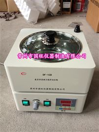 DF-1CD單孔磁力攪拌油浴鍋