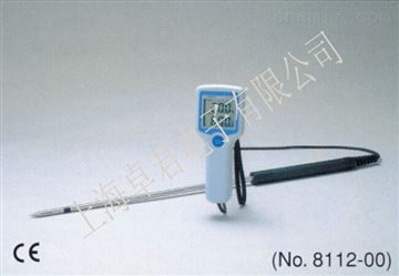 SK-110TRHIISATO溫濕計SK-110TRHII