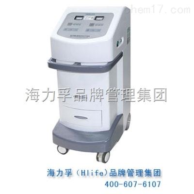 复合脉冲磁性治疗仪辅助治疗小儿腹泻