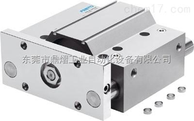 dfm-80-200-p-a-kf&festo导向气缸制作设计结构