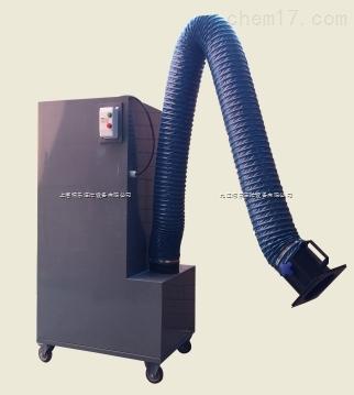 BL-2.2收集飛舞粉塵煙霧用工業吸塵機