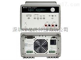 E3646A 60W双路输出电源,双路8V,3A或20V,1.5A