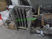 W型干烧电热管