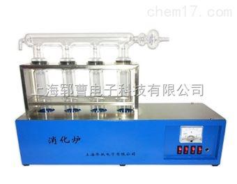 YCKDN-12井式消化炉