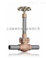 澳大利亞MACK164中國專供係列低溫截止閥