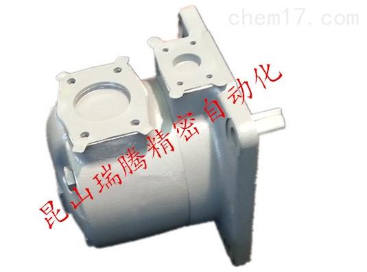 叶片泵SQP东京计器油泵