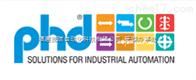 CRS系列美国PHD气缸
