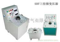 感应电压三倍频发生器