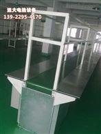 深圳市标准PVC皮带流水线专业生产户