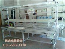 广东省4米铝合金组装线