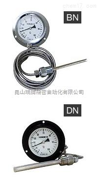 日本ASK蒸汽压力隔测指示温度计