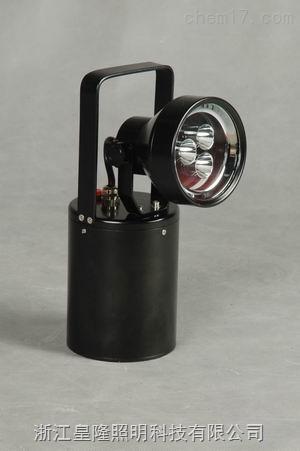 JIW5281/LT轻便式多功能强光灯
